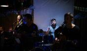 Кавер гурт Eleos